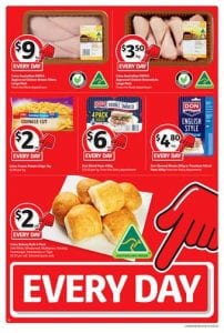 coles everyday prices 30 may pg 18