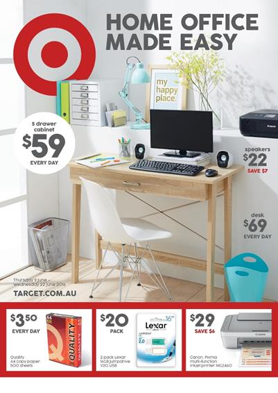 target catalogue 9 22 june 2016 overview of products. Black Bedroom Furniture Sets. Home Design Ideas