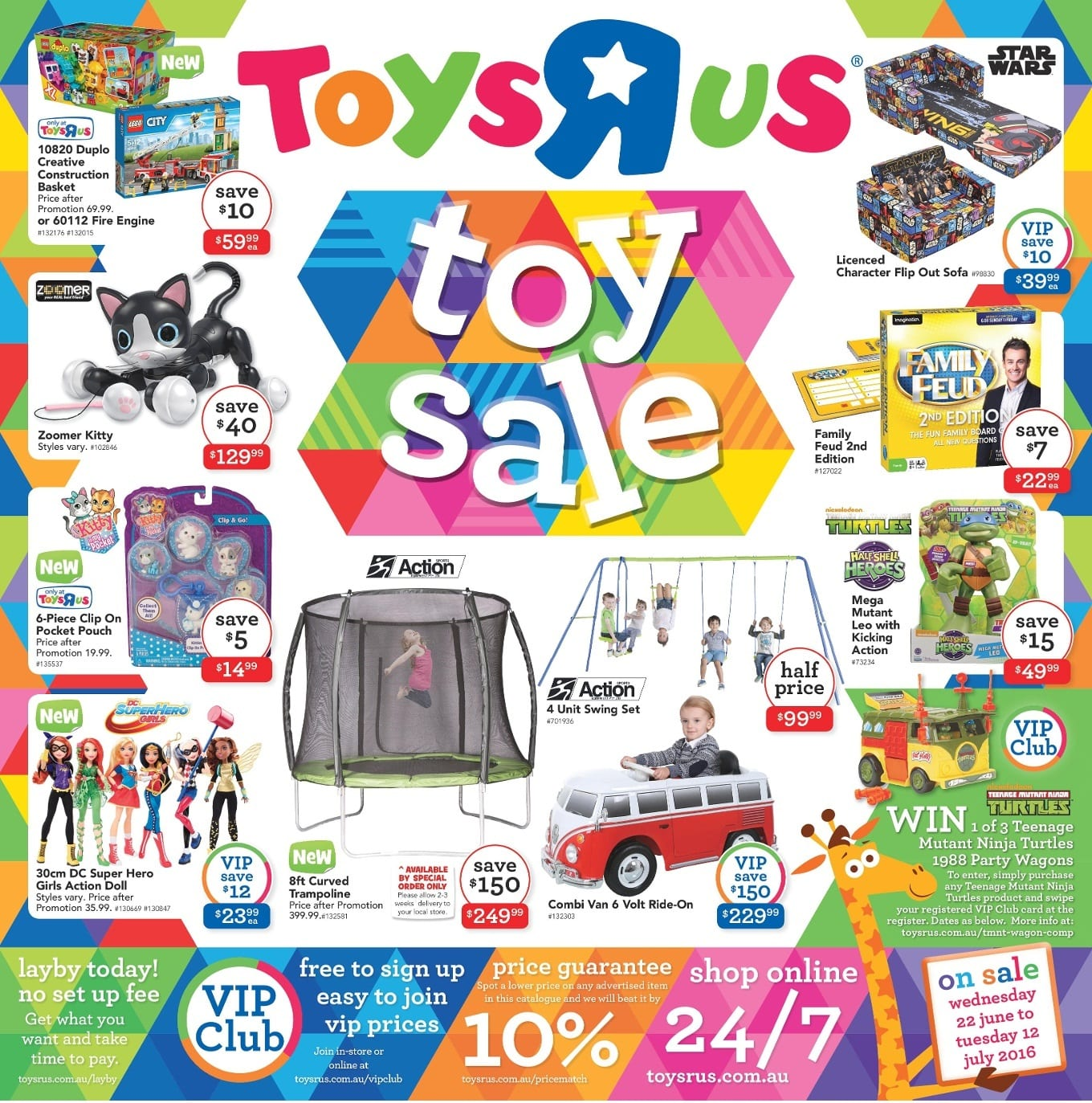 request 2018 toys r us christmas catalog