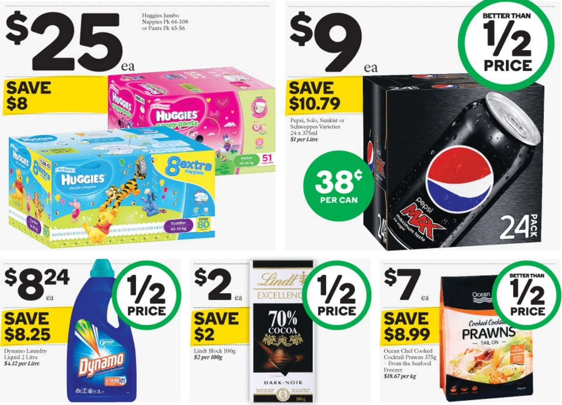 Woolworths catalogue 3 5 jun 2016 weekend specials - Catalogue 3 suisses 2016 ...