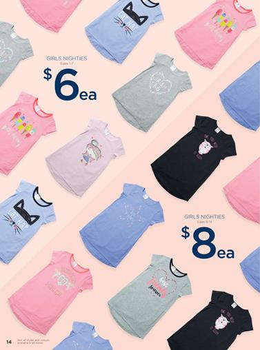 Big W Catalogue Kids 18 - 24 Aug 2016