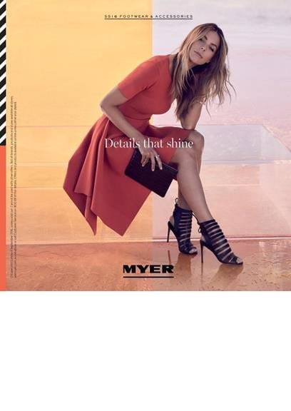 Myer Catalogue Clothing August 2017 Women S Wear