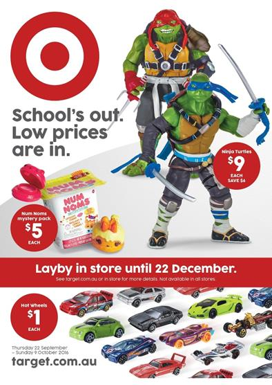 Target Toy Catalog : Target catalogue toy sale october
