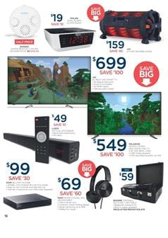 Big W Catalogue Game Sale 9 - 22 Feb 2017
