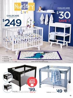 Big W Catalogue Nursery 2 - 15 Feb 2017
