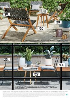 Kmart Catalogue Outdoor February 2017