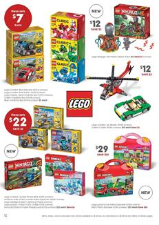 Target Catalogue Toys 16 - 22 Feb 2017