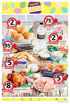 Coles Catalogue Easter Deals 29 Mar - 4 Apr 2017 2