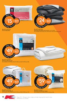 Kmart Catalogue Home Products 16 - 29 Mar 2017