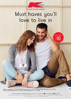 Kmart Catalogue Ladies Casual 9 - 29 Mar 2017