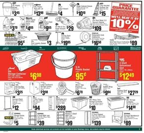 Paints and Storage Bunnings Catalogue March 2017 3