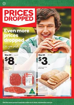 Woolworths Catalogue Deals 15 - 21 March 2017 2