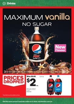 Woolworths Catalogue Deals 15 - 21 March 2017 6