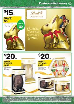 Woolworths Catalogue Deals 29 Mar - 4 Apr 2017 3