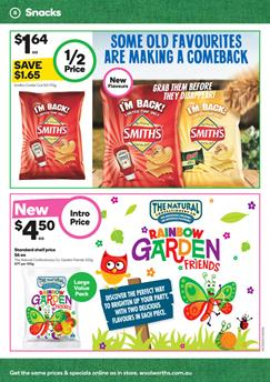 Woolworths Catalogue Deals 8 - 14 Mar 2017 8