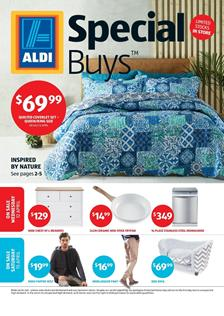 ALDI Catalogue Home Deals 12 April 2017