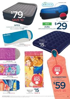Outdoor Products Big W Catalogue 6 - 19 April 2017