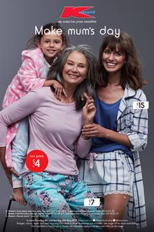 Kmart Catalogue Mothers Day 4 - 14 May 2017