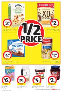 Coles Catalogue Super Deals 21 June 2017