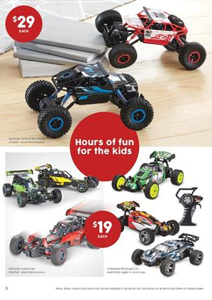 Target Toy Sale Catalogue 29 Jun - 19 Jul 2017 6
