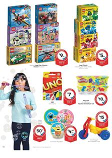 Big W Catalogue Toys 26 Jul - 9 Aug 2017