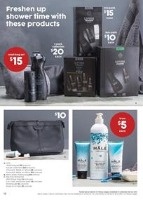 Father's Day Gifts Target Catalogue Remington Deal September 2017