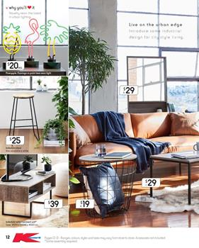 Kmart Catalogue Furniture 3 - 23 August 2017