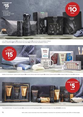 Target Catalogue Gift Ideas Fathers Day 2017
