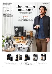 Myer Catalogue Fathers Day Gifts 3 Sep 2017