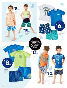 Big W Catalogue Kids Clothing 8 November 2017