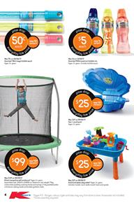 Kmart Catalogue Price Drops Toys 11 October 2017