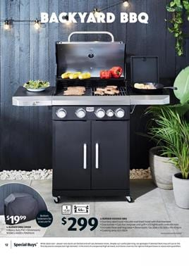 ALDI Catalogue 22 November Outdoor