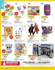 Harvey Norman Catalogue Toys Christmas 2017