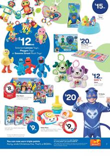 Big W Christmas Catalogue Toys 18 - 24 December 2017