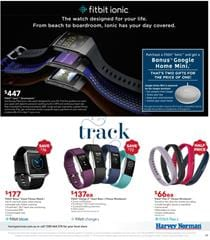 Harvey Norman Catalogue Gifts 1 - 24 December 2017