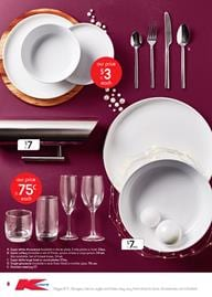 Kmart Catalogue Christmas Home 20 - 24 December 2017