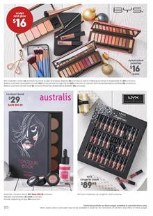Target Catalogue Beauty Products 13 - 24 December 2017
