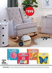 ALDI Catalogue 17 January 2018 Special Buys