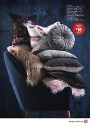 Target Catalogue Bedroom 1 - 7 February 2018