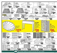 Bunnings Catalogue Garden Products February 2018