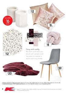 Kmart Catalogue Home Products 1 - 21 February 2018