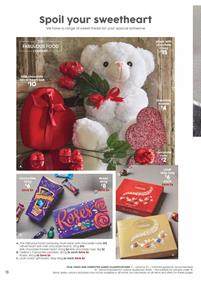Target Catalogue Gifts 8 - 14 February 2018
