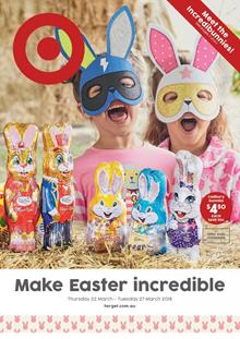 Target catalogue toy sale july 2018 page 6 of 98 5 day sale by target catalogue is one of the featured catalogues right now you must be aware of the latest easter sales in all catalogues negle Choice Image