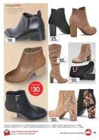 431b1dd763efb Buy a good pair of boots for your Mother for Mother's Day. A cool list of  boots is available at Kmart Catalogue. Winter is coming and everyone must  feel the ...