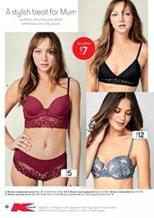 d9790ecc7521 Kmart's sleepwear is the biggest one of all three catalogues but they have  a smaller number of underwear products. Although, you will see the full  list of ...