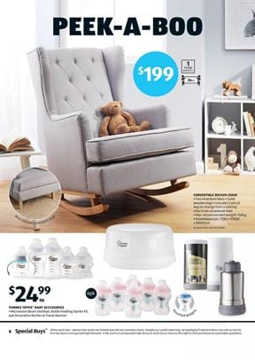Aldi Catalogue Jul 2018 7 Special Buys fgY6yb7v