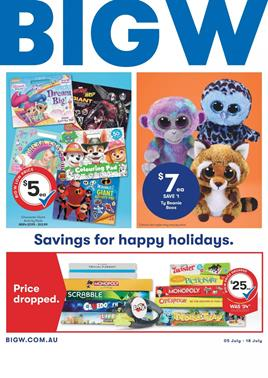 Big w catalogue 21 jun 11 jul toy sale 2018 more games are available for xbox one s dont forget to see this catalogue and its awesome game sale also see the big w holiday toy sale catalogue which negle Images