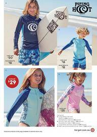 2b4dabe092 ... 2018 Editor Target Catalogue. Piping Hot rash vest and boardshorts are  something kids love to wear in summer. Let them be more active and enjoy  life ...