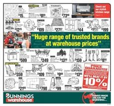 Bunnings Catalogue July 2019 | Warehouse Deals, DIY Products - Page