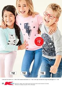 Kmart Catalogue April 2019 Clothing Home Toys Electronics Page